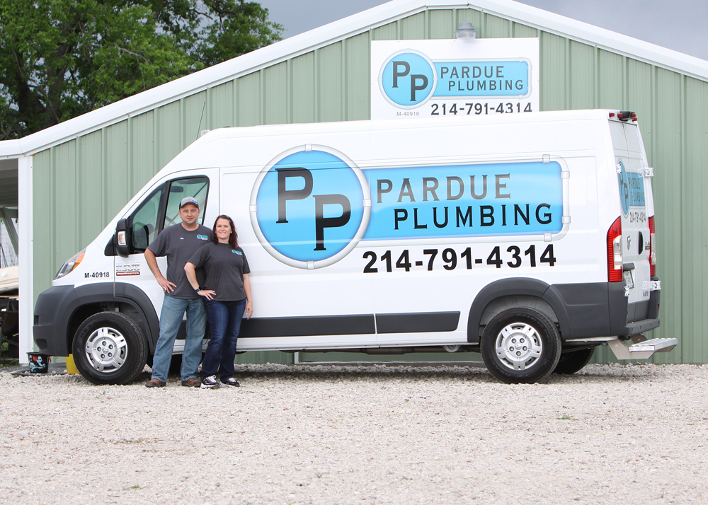 Pardue Plumbing, Plumber in Caddo Mills, Greenville, Emergency Plumber