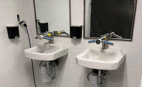 Commercial Plumbing Greenville TX